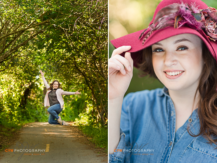 San Francisco San Jose Bay Area Senior Portraits CYW Photography-4555