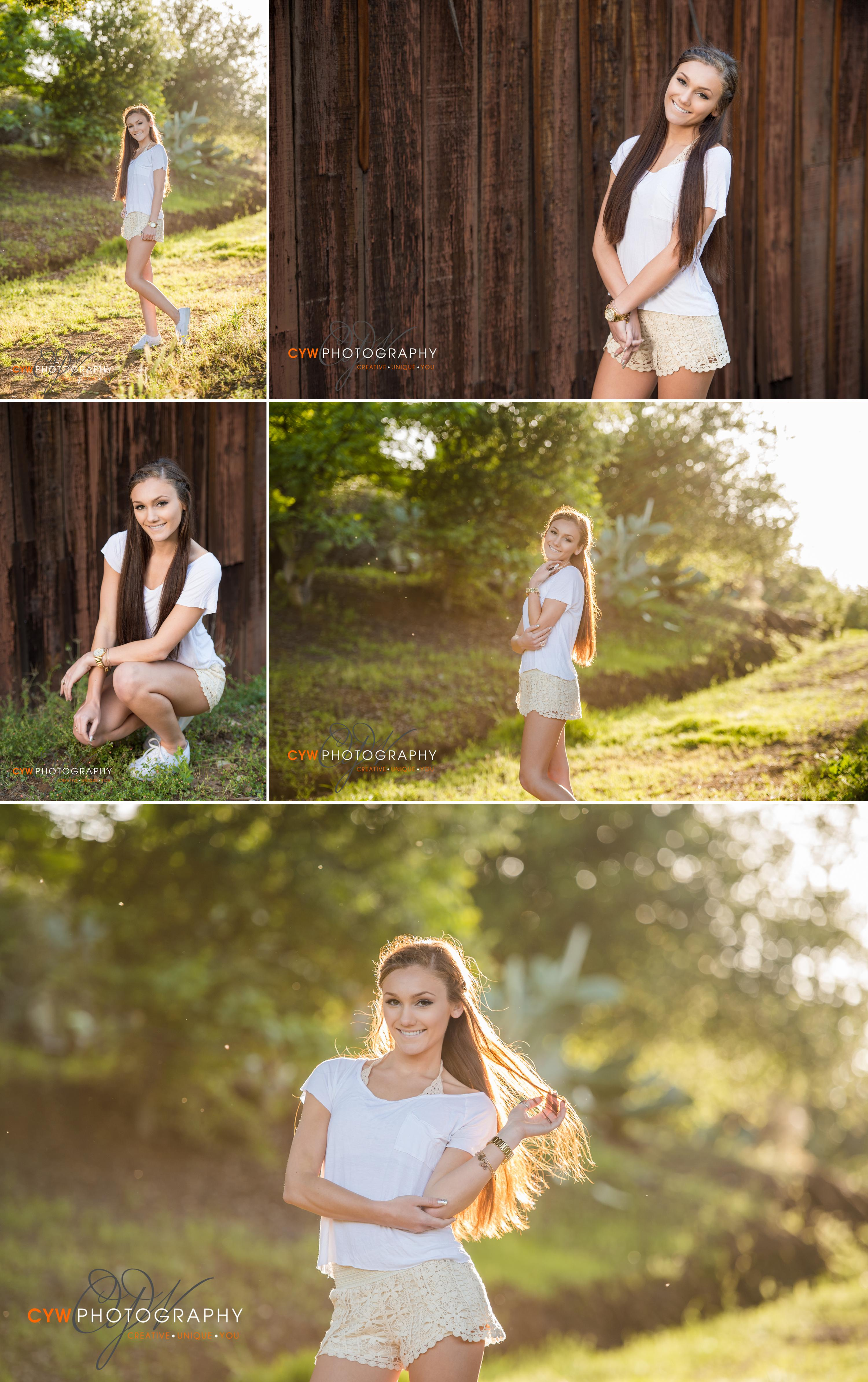 San Jose Los Gatos High School Senior Portraits CYW Photography Bay Area Santa Cruz 7
