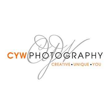 CYW Photography logo